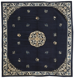 A PEKING CARPET