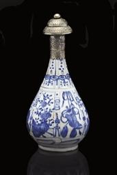 A WAN LI PERIOD (1573-1619) BL