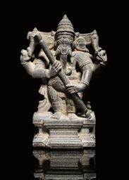 A BLACKSTONE GANESH, INDIA, PA