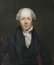 Portrait of Sir Charles Hardinge