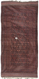 A BALOUTCH CARPET