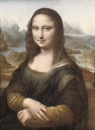 The Mona Lisa