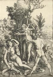 Hercules (Bartsch 73; Meder, H