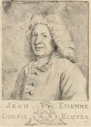 Jean Etienne Goupil (T. 3; R.,