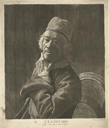 The large Self-Portrait (T. 8;