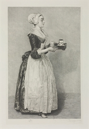 La Chocolatière (cf. R. 130)