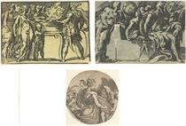 Astronomy; The Sacrifice (B. 16 & 21)