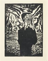 Mann in der Ebene (Dube H 305