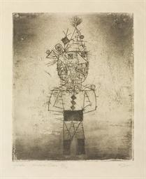 Stachel der Clown (K. 108)