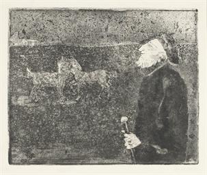 Der Landwirt (Schiefler & Mose