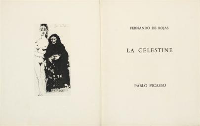 Fernando de Rojas, La Célestin