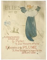 Elles (D. 179; Adr. 171; W. 15