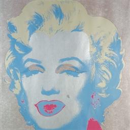 Marilyn Monroe (Feldman & Sche