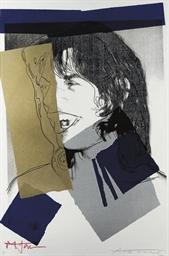 Mick Jagger (F.&.S. II. 142)