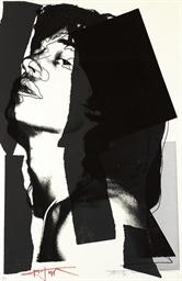 Mick Jagger (F. & S. II.144)