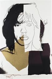 Mick Jagger (F. & S. II.146)