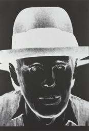 Joseph Beuys (F. & S. II.245)