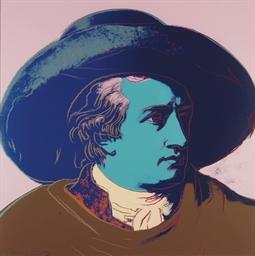 Goethe (F. & S. II. 270)
