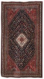 A fine Qashqai rug
