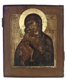 THE FEODOROVSKAYA MOTHER OF GO