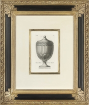 Studies of Urns and Vases