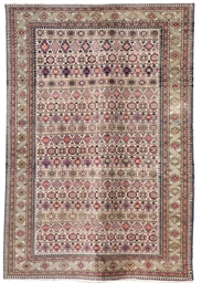 An Eastern Anatolian large rug
