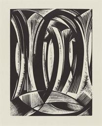 Genesis, Nonesuch Press, 1924