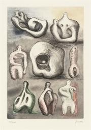 Eight Sculpture Ideas (Cramer