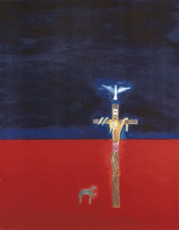 Crucifixion 2001