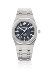 *AUDEMARS PIGUET, ROYAL OAK NI