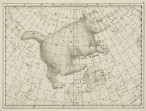 BODE, Johann Elert (1747-1826) Uranographia, sive astrorum d