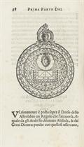 DANTI, Egnatio (1536-86)  Trattato dell'uso et della fabbric
