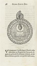 DANTI, Egnatio (1536-86).  Tra
