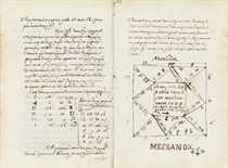 [De Globo Caelesti], in Latin, manuscript on paper [late 17t