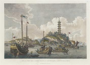 STAUNTON, George Leonard (1737