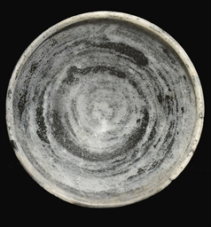 AN EGYPTIAN GNEISS BOWL