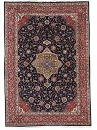 A fine Kasahn carpet