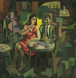 Baghdad Café