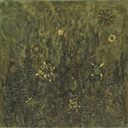 Untitled (Flowers)