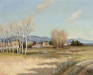 La Sarthe à Moranes