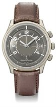 Jaeger-LeCoultre A titanium limited edition wristwatch with