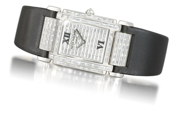 Patek Philippe. A lady's very