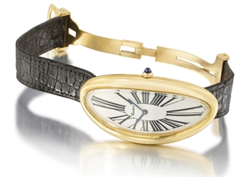 Audemars Piguet, made for Cart