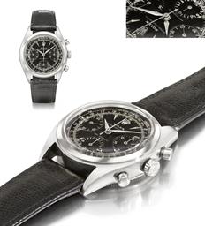 Rolex. A very attractive and e