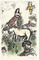 Un Jardin perdu (M. 592)