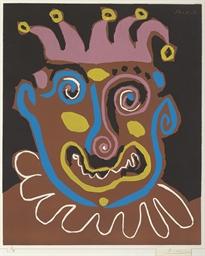 Le Vieux Roi (B. 1152; Ba. 133