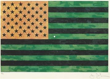 Flag (Moratorium) (ULAE S5)