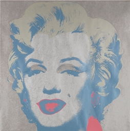Marilyn: one plate (F. & S. II