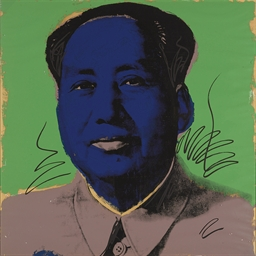 Mao: one plate (F. & S. II.90)