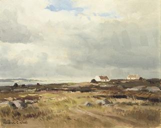 Landscape, Connemara